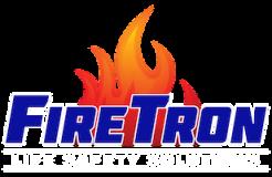 Fire Tron Logo