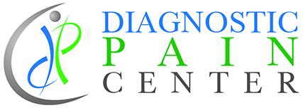 Diagnostic Pain Center - Logo